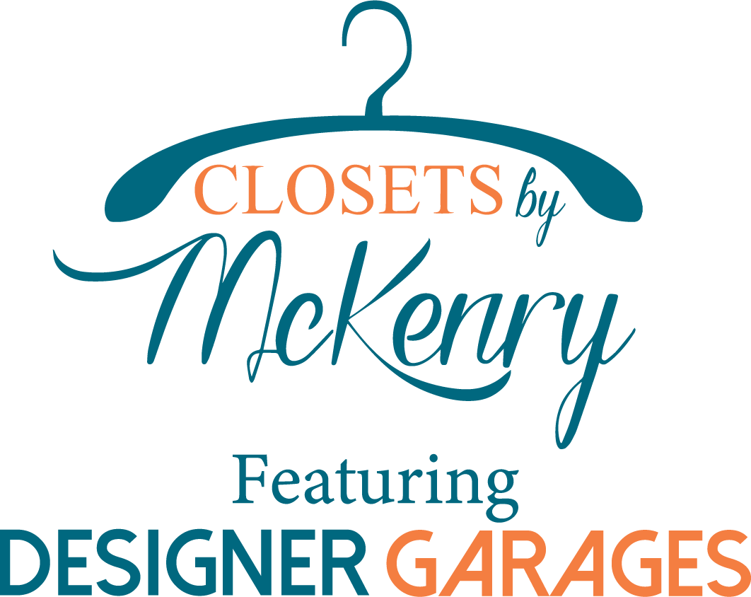 Closets By McKenry Logo 2020
