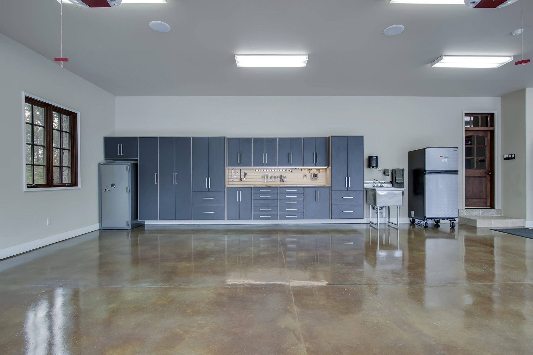 Custom Cabinets Knoxville TN